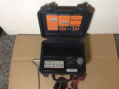 C.Scope Signal Generator 33kHz