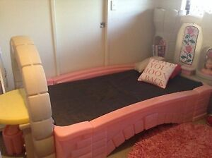Girls Castle Single bed Brinsmead Cairns City Preview