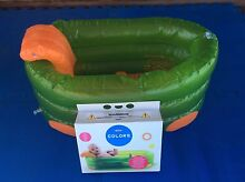 Jane Inflatable Baby Bath, Near New! Beaconsfield Fremantle Area Preview