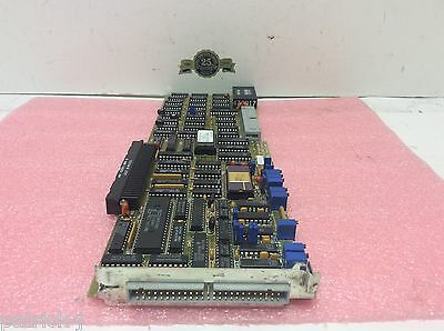 National Instruments Ni Assy 180500-13 Nb-mio-16 Module Board Rev D1 Pwr 605b