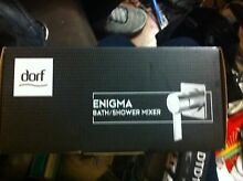 Enigma bath/shower mixer Coburg Moreland Area Preview