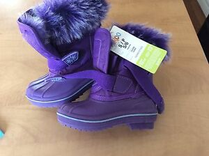 Winter boots brand new with tags