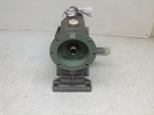 Cleveland Gear WT CHS 100 60-1 Speed Reducer 60 to 1 60:1 Ratio Size WTCHS New