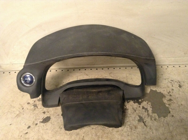 Lexus CT 200 h instrument cluster Trim with start Button 45286-76010