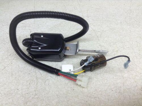 EZGO TXT 611810 Factory Golf Cart Car Turn Signal Switch Kit 6 Pin Rhox New (TSC