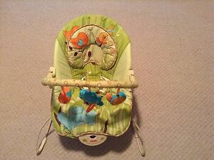 Bouncy Chair (St Thomas)