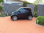 Smart Fortwo 453 0.9 Test