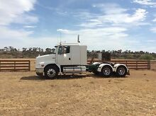 Freight Liner Prime Mover Melton West Melton Area Preview