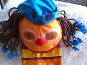 Hi5 Chatterbox Puppet - Rare!! Wishart Brisbane South East Preview
