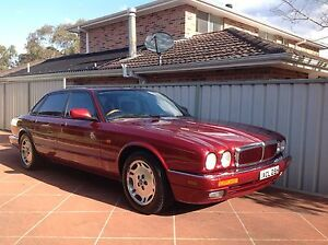 Jaguar XJ6 SPORTS AUTO Newcastle Newcastle Area Preview