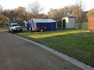 MARKET DIRECT CAMPER 2011 Off Road Westbrook Toowoomba Surrounds Preview