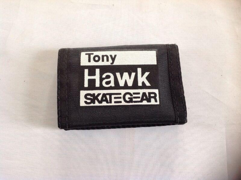 Tony Hawk Skate Gear Wallet