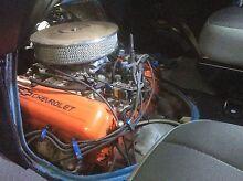 Chev 454 and turbo 400 trans rebuilt 5000kms ago Cockatoo Cardinia Area Preview