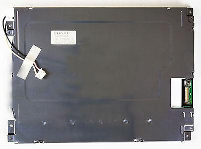 "- SHARP LQ10D367 LCD Panel 10.4"" TFT"