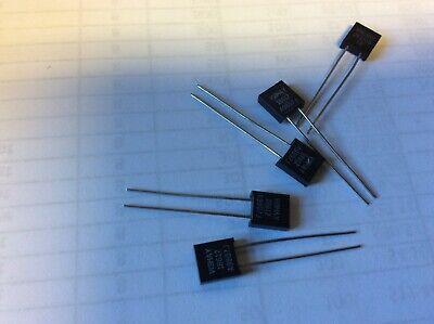5 Vishay Rnc90y2k8700tr Resistor