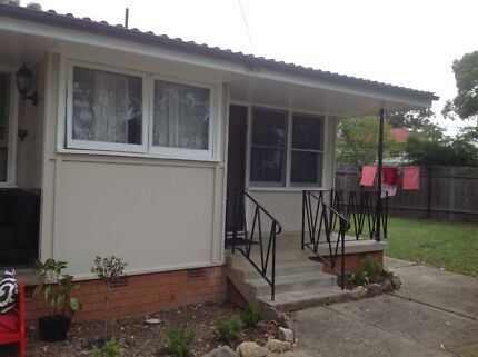 ONE BEDROOM / STUDIO LARGE SEPARATE KITCHEN $260 PER WEEK Bass Hill Bankstown Area Preview