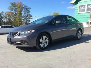 2015 Honda Civic LX AUTO WITH AIR CONDITION