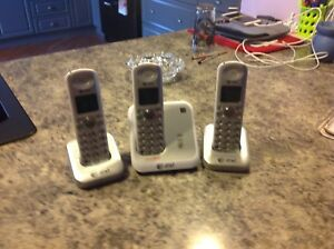 6.0 Cordless Home Phone's