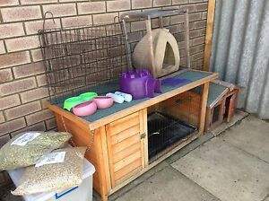Full guinea pig set up Duncraig Joondalup Area Preview