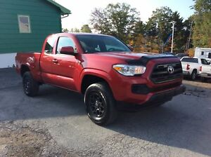 2016 Toyota Tacoma WOW ONLY 20KM! GREEN LIGHT CERTIFIED - ALLOY