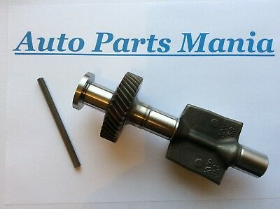 Audi A4 A6 2.0 TDI Oil Pump Balance Shaft Repair / Exchange Life Time Guarantee