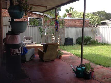 Friendly House in North Perth close to Uni Nedlands Nedlands Area Preview