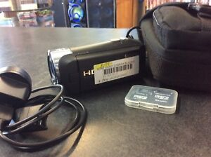 Sony video camera Warilla Shellharbour Area Preview