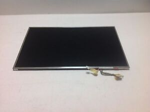 ASUS LP154WX5 (TL) (A1) 15.4'' LAPTOP LCD SCREEN TESTED WORKING - REF 145