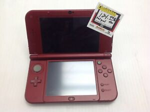 Console new 3DS XL