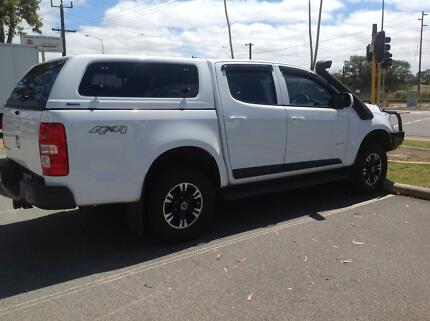 UTE Canopy to suit Dual Cab & Aluminium New Dual Single u0026 Extra Cab Canopy - Perth | Other ...