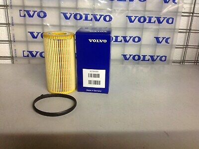Genuine Volvo Oil Filter 30788490