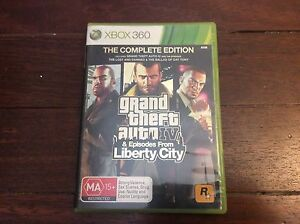 Grand Theft Auto IV (& Episodes from Liberty City) Bedford Bayswater Area Preview