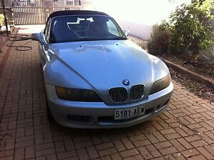Bmw z3 convertible roadster Balaklava Wakefield Area Preview