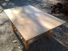 Timber table, extendable Mylor Adelaide Hills Preview