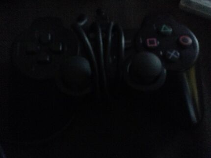 2 PS3 controllers with gta5 and 4
