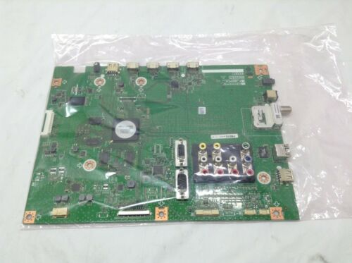 Sharp Main Board DUNTKG381FM01 /QPWBXG381WJZZ for LC-60LE650U LC-70EQ10U