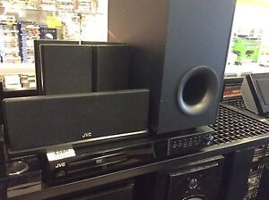 JVC surround theatre system | RT01976 Midland Swan Area Preview