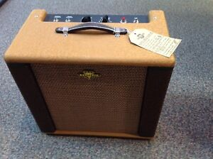 Fender Ramparte Limited Edition Guitar Amp $430