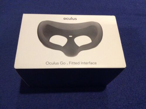 Oculus go Fitted Interface Mask New