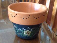 Decorative pot St Clair Penrith Area Preview