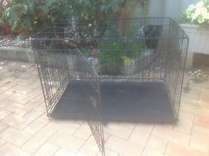 Dog or Pet crate Riverton Canning Area Preview