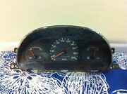 Instrument cluster- 95 Hyundai excel Rochedale South Brisbane South East Preview
