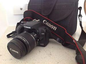 SWAP Canon EOS 1000D Digital SLR Everton Park Brisbane North West Preview