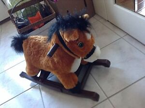 Rocking horse toddler size