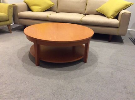 Coffee Table (By Country Road ) Seaholme Hobsons Bay Area Preview