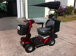 Mobility scooter in very good condition Coombabah Gold Coast North Preview