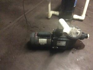 Pump & filter for small pool or spa High Wycombe Kalamunda Area Preview