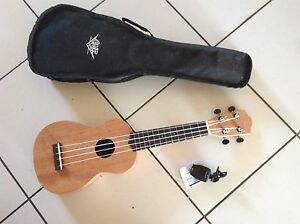 Ukulele Fairney View Ipswich City Preview