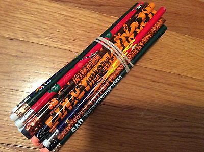 Pencils - set of 25 with cool N CRAZY designs NEW - Cool Pencils