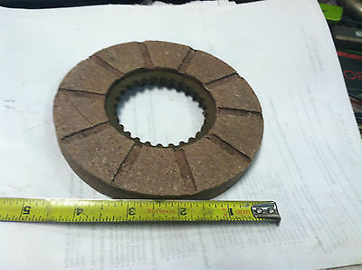 5 Tractor Brake Disc Disk 27 Spline For Farm Tractor Oliver John Deere Ford Ac